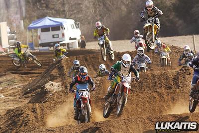 Raceway Park Loretta Lynn's Qualifier Saturday 3/17/12