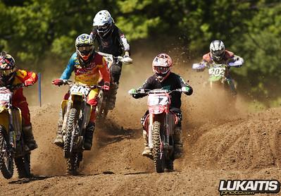 Raceway Park Motocross 6/24/12