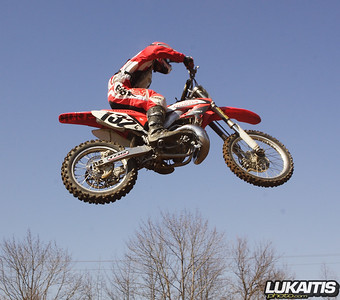 Raceway Park Opening Day 3/11/12