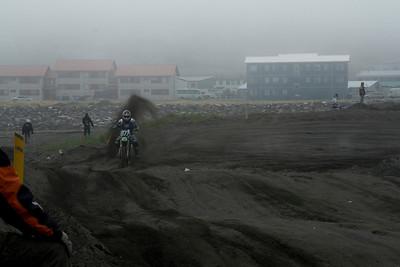 Mx Ólafsfirði 2010
