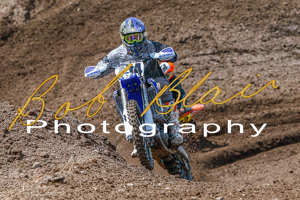 Pavilion MX Racing 8/28/16