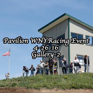 Pavilion Race 4-24-16 Part-2