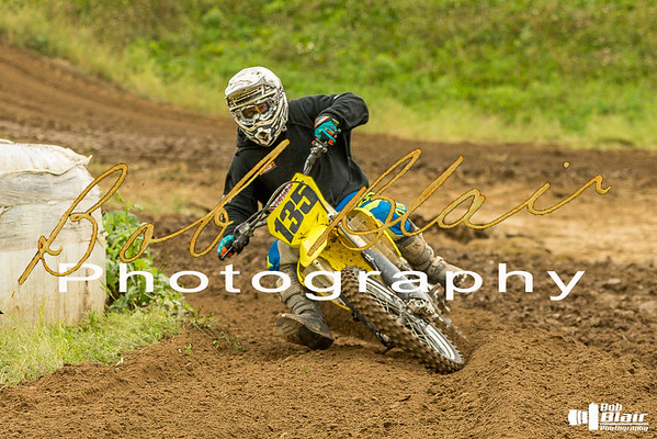 Silver Springs MX Race (Part-1)  09-09-18