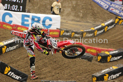 2013 Seattle SX