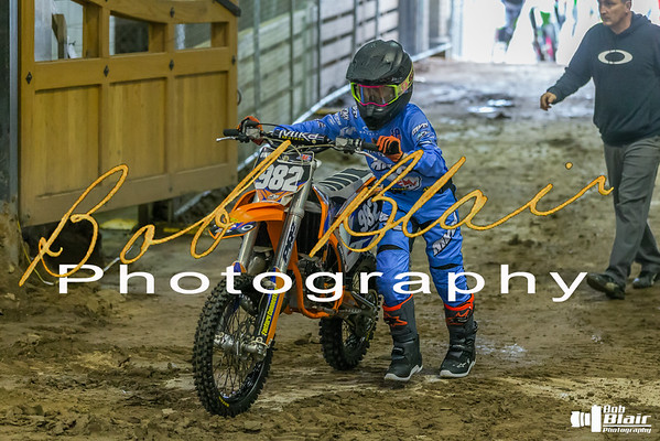 Syracuse Stadiumcross-Friday  03-22-19