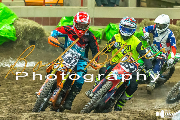 Syracuse Stadiumcross (Part-2)  03-23-19