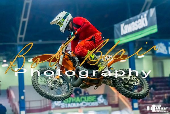 Syracuse Stadiumcross-Sunday  03-24-19