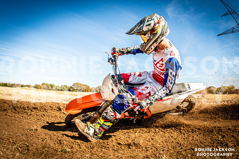 Ethan Commodore #61 - KTM