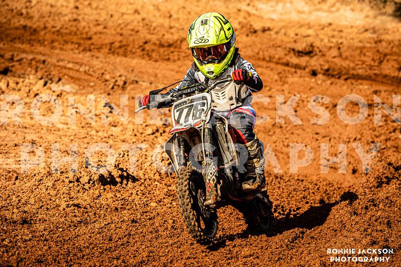Jaxson Bailey #776 - Cobra