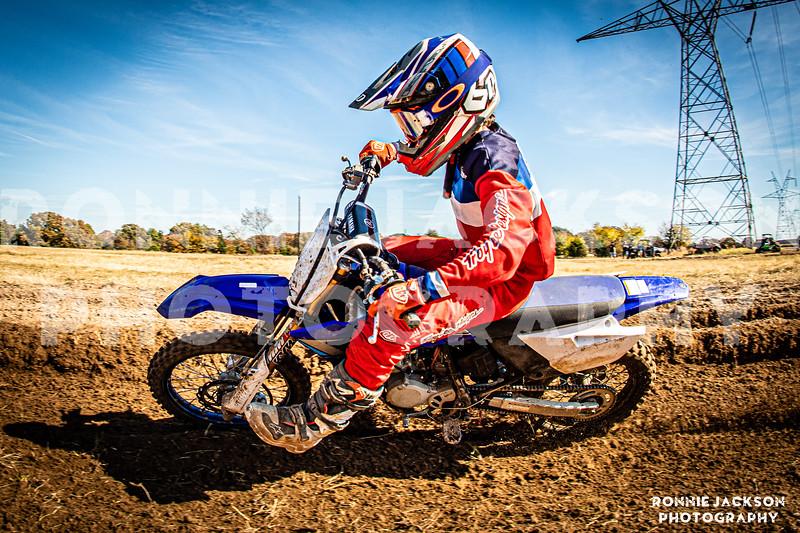 Kayden Alford #5 -  Yamaha