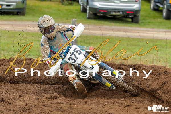 Thornwood MX Races Part-1 10-9-17