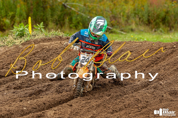 Thornwood MX Races Part-2  10-8-17