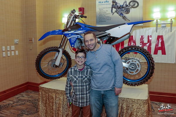WNYRacing 2017 Banquet