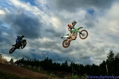 MX, Motocross