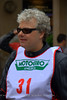 Another Motogiro d'Italia vet, that's Matt from Monroe Motors