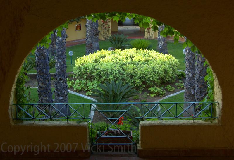 The Brucolli Village hotel. Three days in heaven