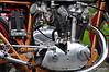 Mario Sassi's beautiful Ducati 175