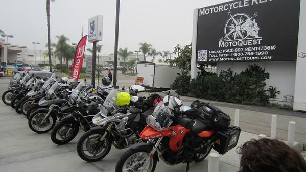2012 Motoquest Mexico