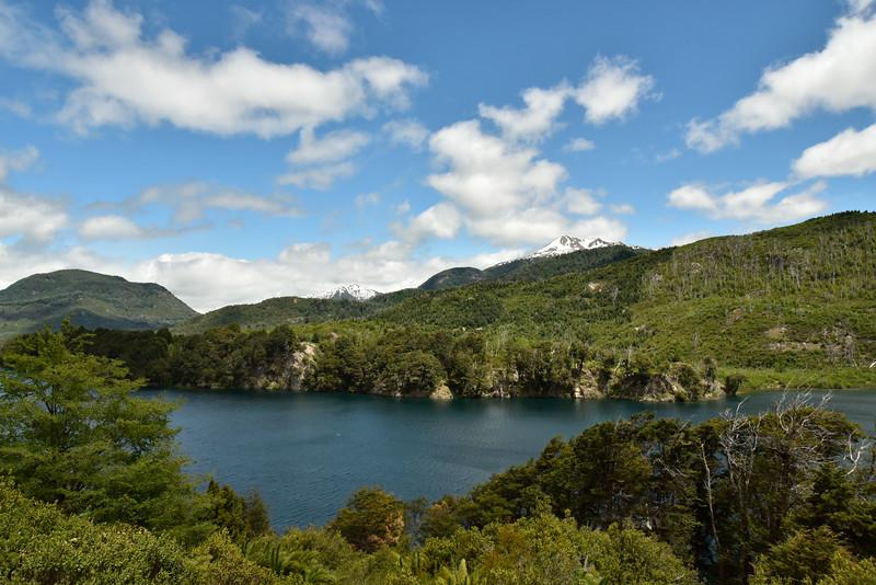 2015 MotoQuest Northern Patagonia Adventure