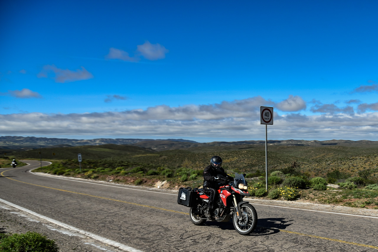 2017 Motoquest Baja Adventure - Southbound
