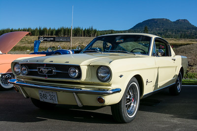 Vancouver Island Motor Gathering 2016