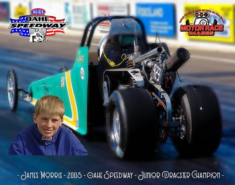 2005 - James M