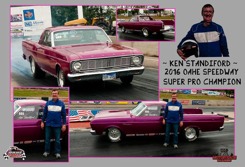 2016 - Ken S