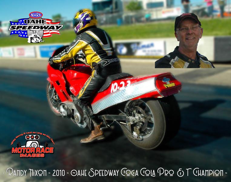 2010 - Randy N