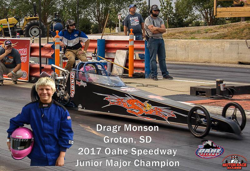 2017 - Dragr M