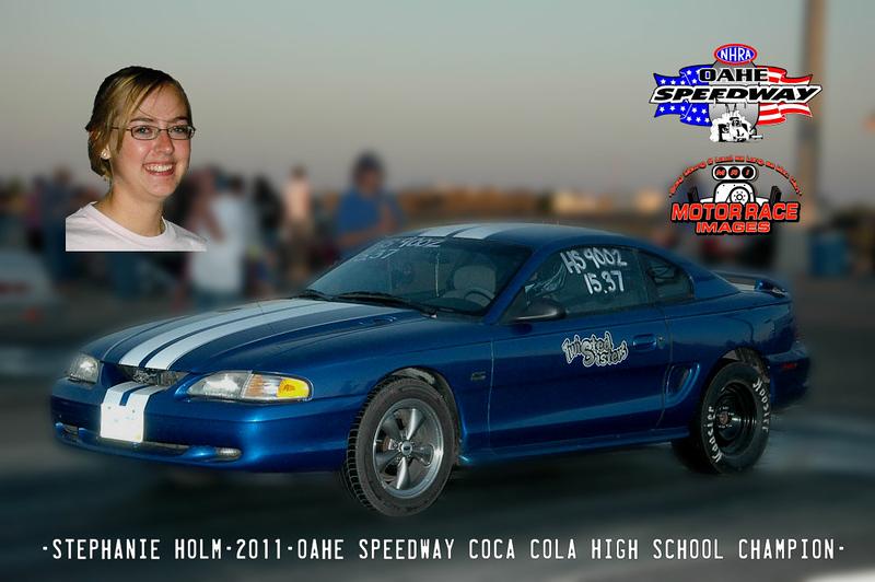 2011 - Stephanie