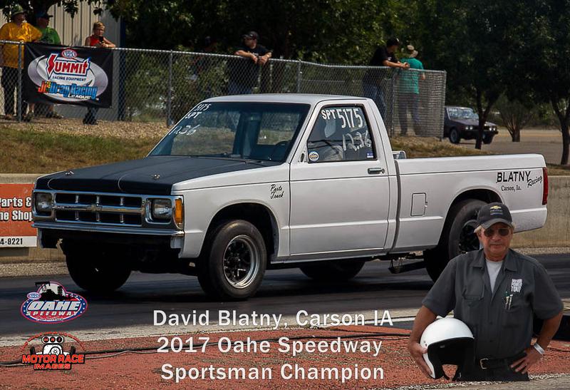 2017 - David B