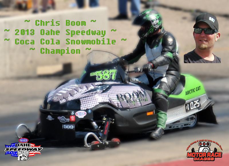 2013 - Chris B