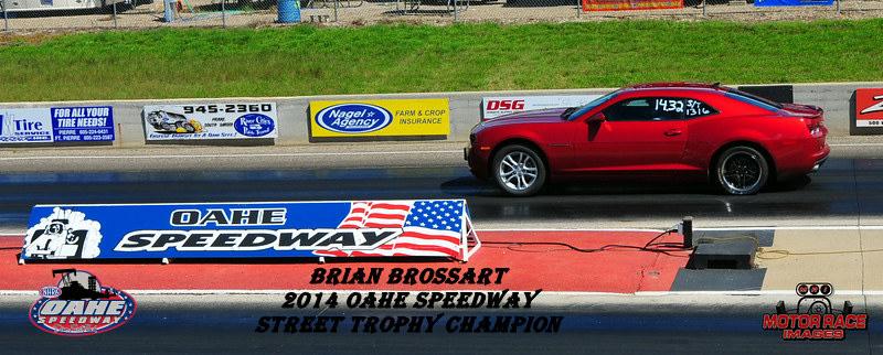 2014 - Brian B