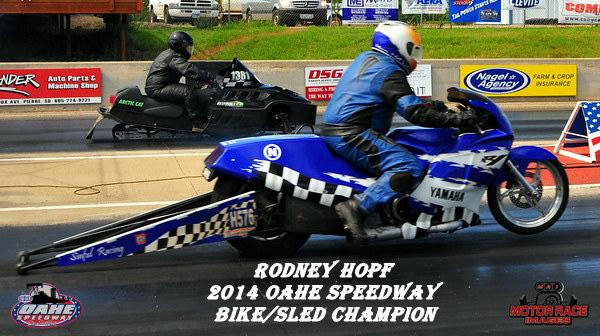 2014 - Rodney H