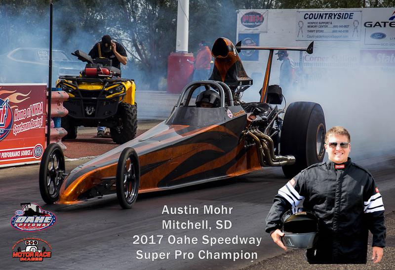 2017 - Austin M