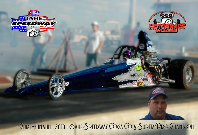 2010 - Curt Humann