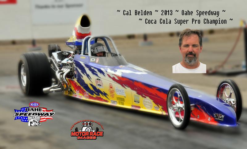 2013 - Cal B