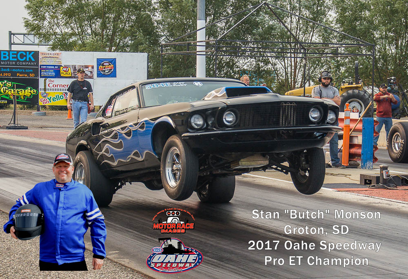2017 - Butch M