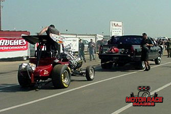 Staging Lanes MM05