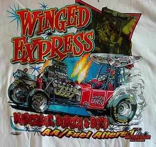 2005 T Shirt