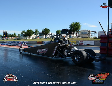 Jordin Jurgens, Watertown, SD - 2015 Junior Jam Minor Class Runner Up