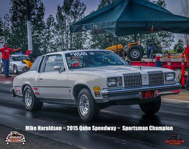 2018 Pierre Street Masters/Oahe Speedway Car Show - Motor Race Images