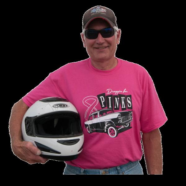 Duane Soper, Gettysburg, SD, 2016 Oahe Speedway Street Trophy Champion