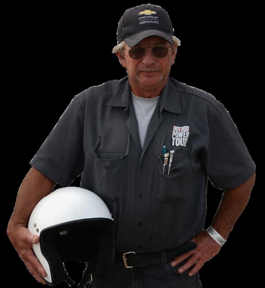 David Blatny, 2017 Oahe Speedway Sportsman Champion