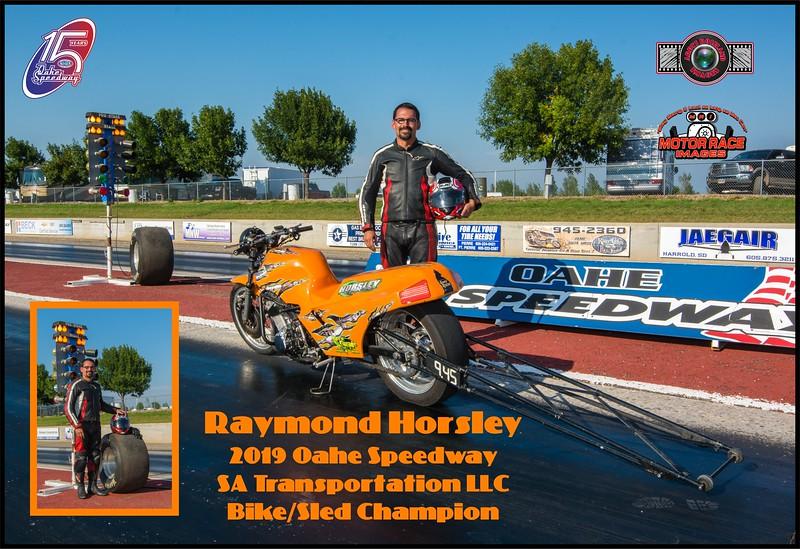 Ray Horsley