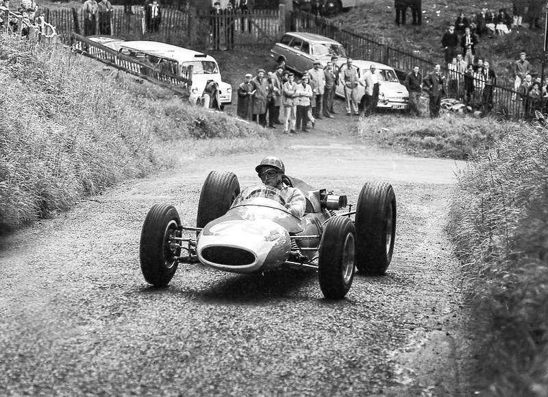 Patsy Burt, Cooper, Shelsley Walsh