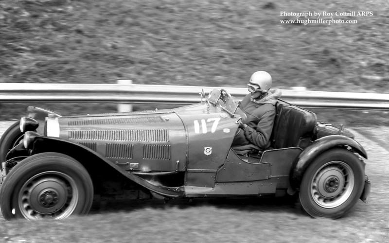 Bugatti Prescott 1964