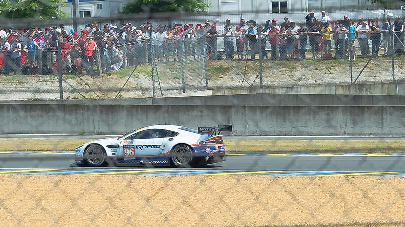 Aston Martin Racing – Aston Martin Vantage