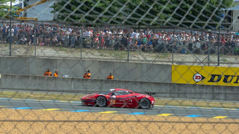Scuderia Corsa – Ferrari F458 Italia