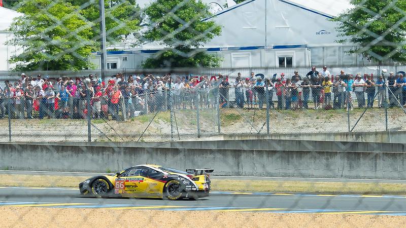 JMW Motorsports – Ferrari F458 Italia
